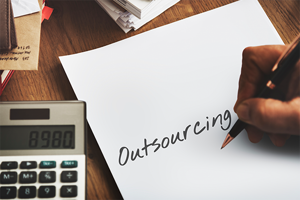 Best Professional Business Outsourced Accounting Company in the UAE